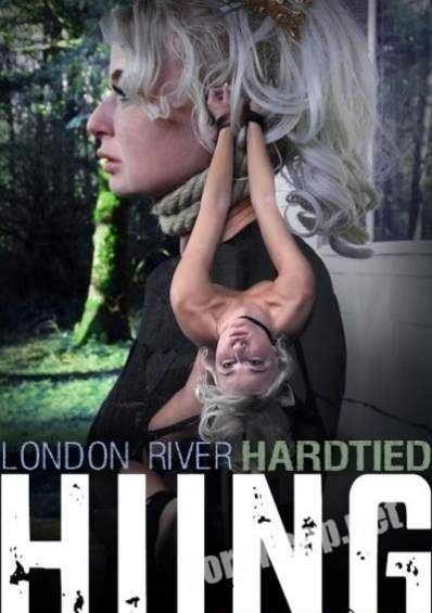 [HardTied] Hung - Humiliation Blonde London River (HD 720p, 2.11 GB)