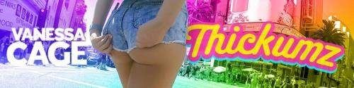 [TeamSkeet, Thickumz] Vanessa Cage - Mexican Food Makes Her Wet (HD 720p, 2.28 GB)